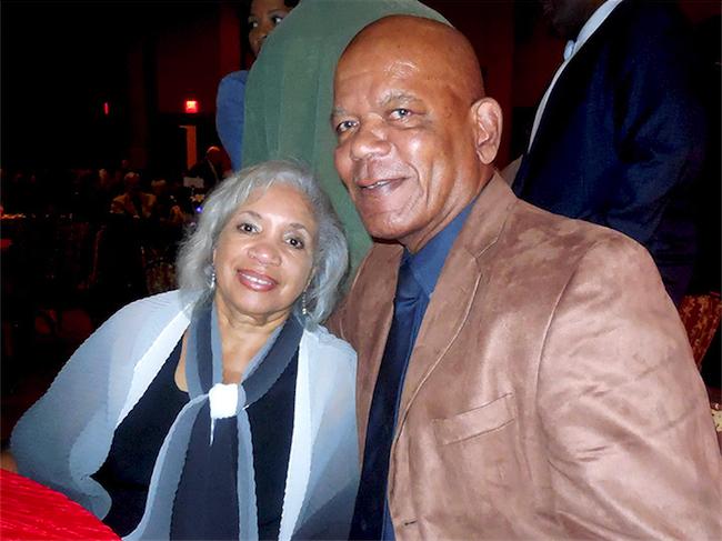 Alice Byrd,Butch Byrd